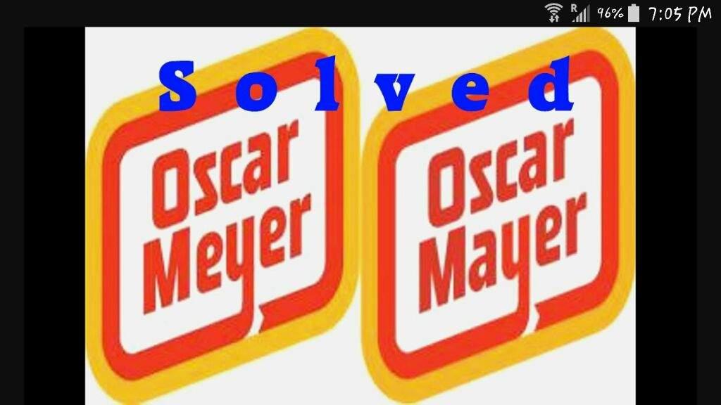 Meyer mandela effect oscar Oscar was
