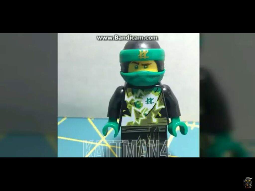 Lego Ninjago Sons Of Garmadon Leaked Images Minifigs