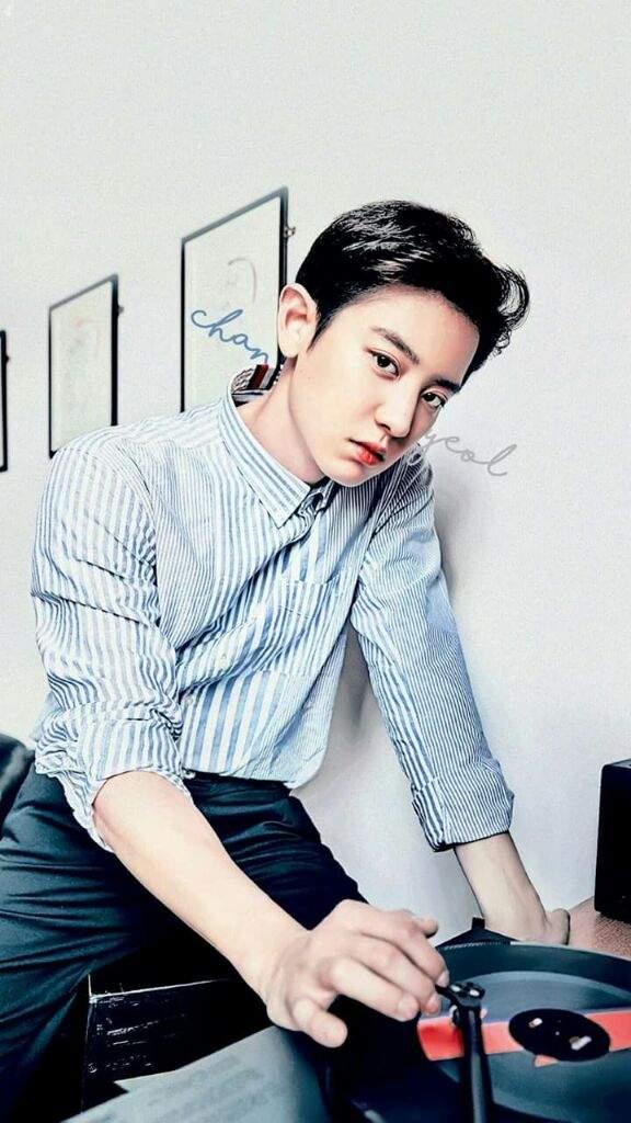 Unduh 990 Wallpaper Chanyeol Gratis Terbaik