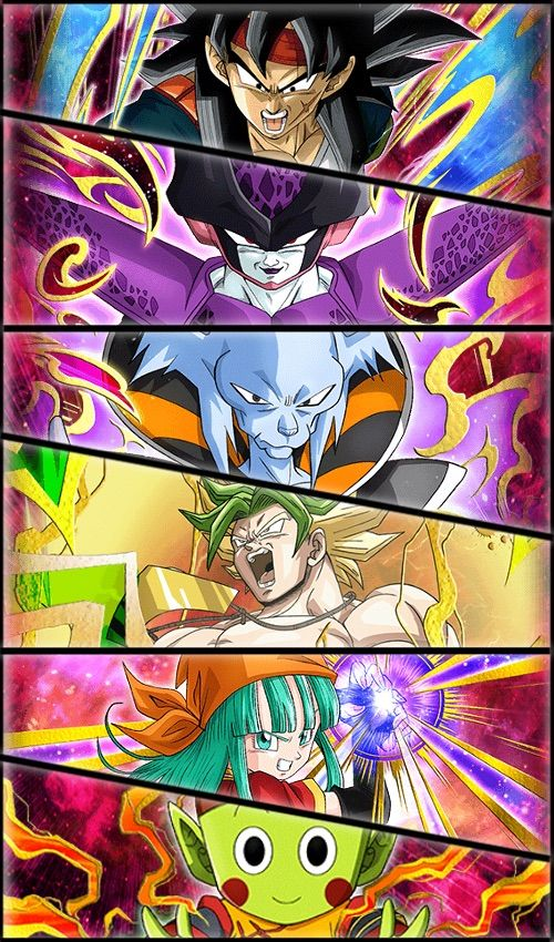 Fusion Wallpaper Number 3