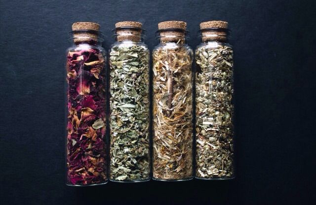 Witches Herb Kit | Pagans & Witches Amino