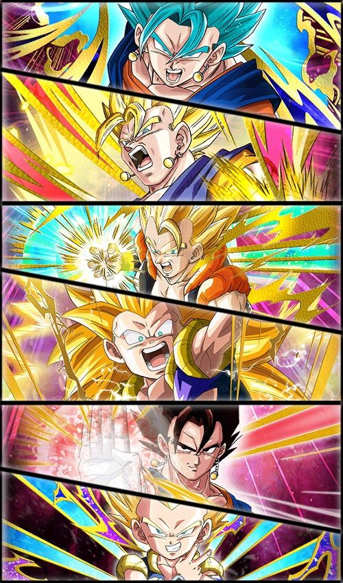Fusion Wallpaper Number 1