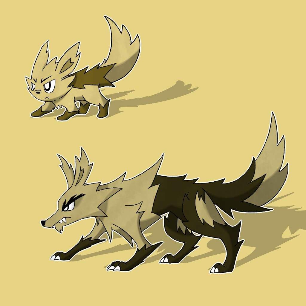 Coyotes Fakemon Amino Español Amino