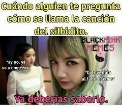 Meme De Jennie Blackpink Amino