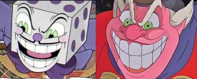 King Dice | Wiki | Cuphead Official™ Amino