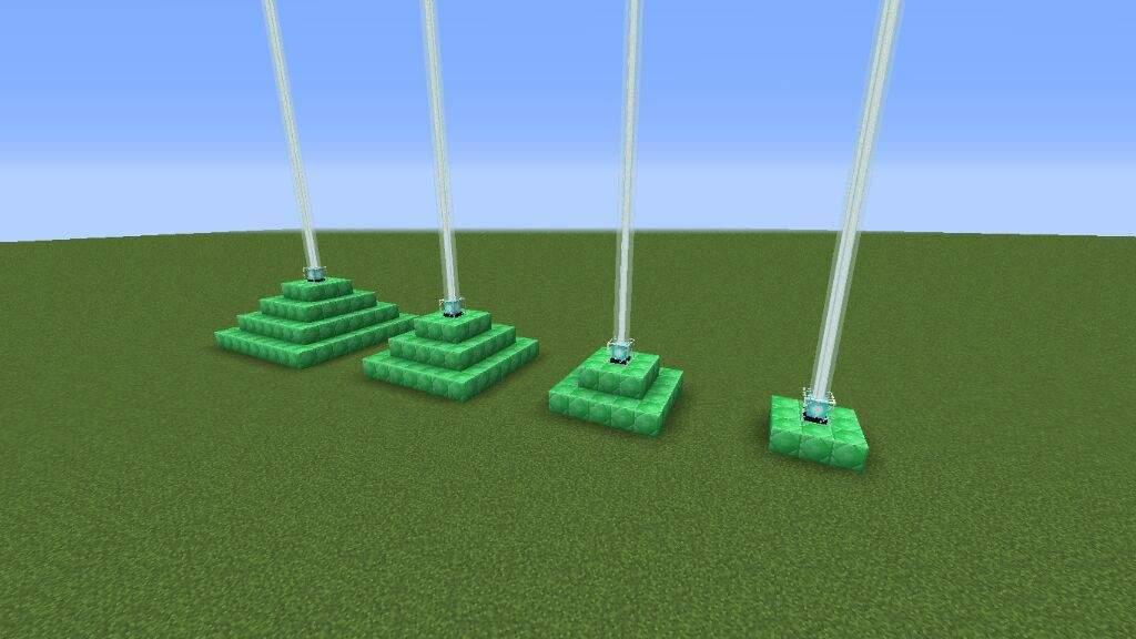 Beacon Guide Minecraft Amino
