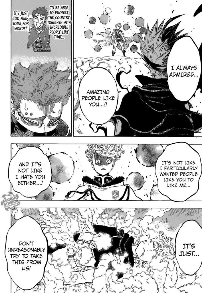 Black Clover   Anime Amino