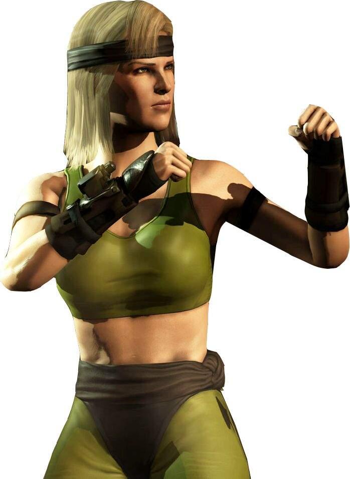 Character Info 2 Sonya Blade Mortal Kombat Lore Of