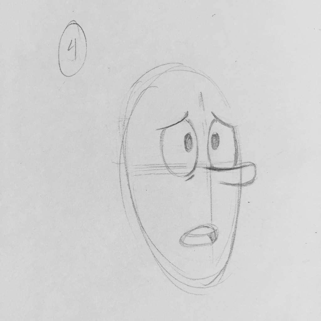 Drawing zircon long tutorial steven universe amino one thing about art is that the eyebrows and eye shape often play into the expression for a worried look im going to erase the tops of the eyes and draw ccuart Image collections