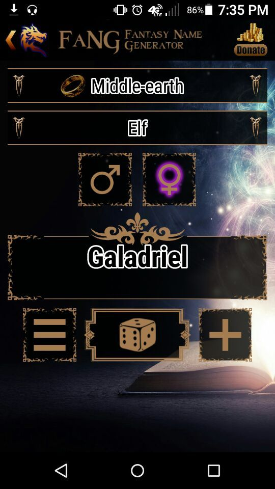 random lol name generator