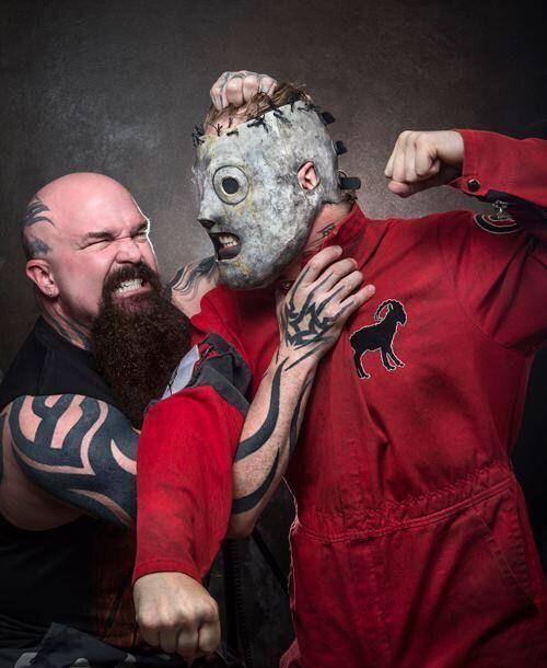 Kerry King Tattoo Hledat Googlem: •Metal• Amino