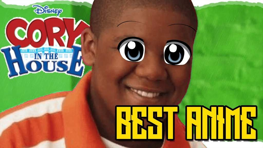 Cory In The House Best Anime Quiz
