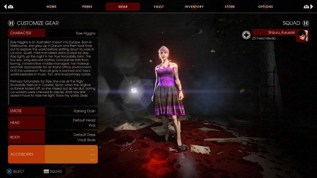 Killing Floor 2 S Vault Rewards Halloween Horrors