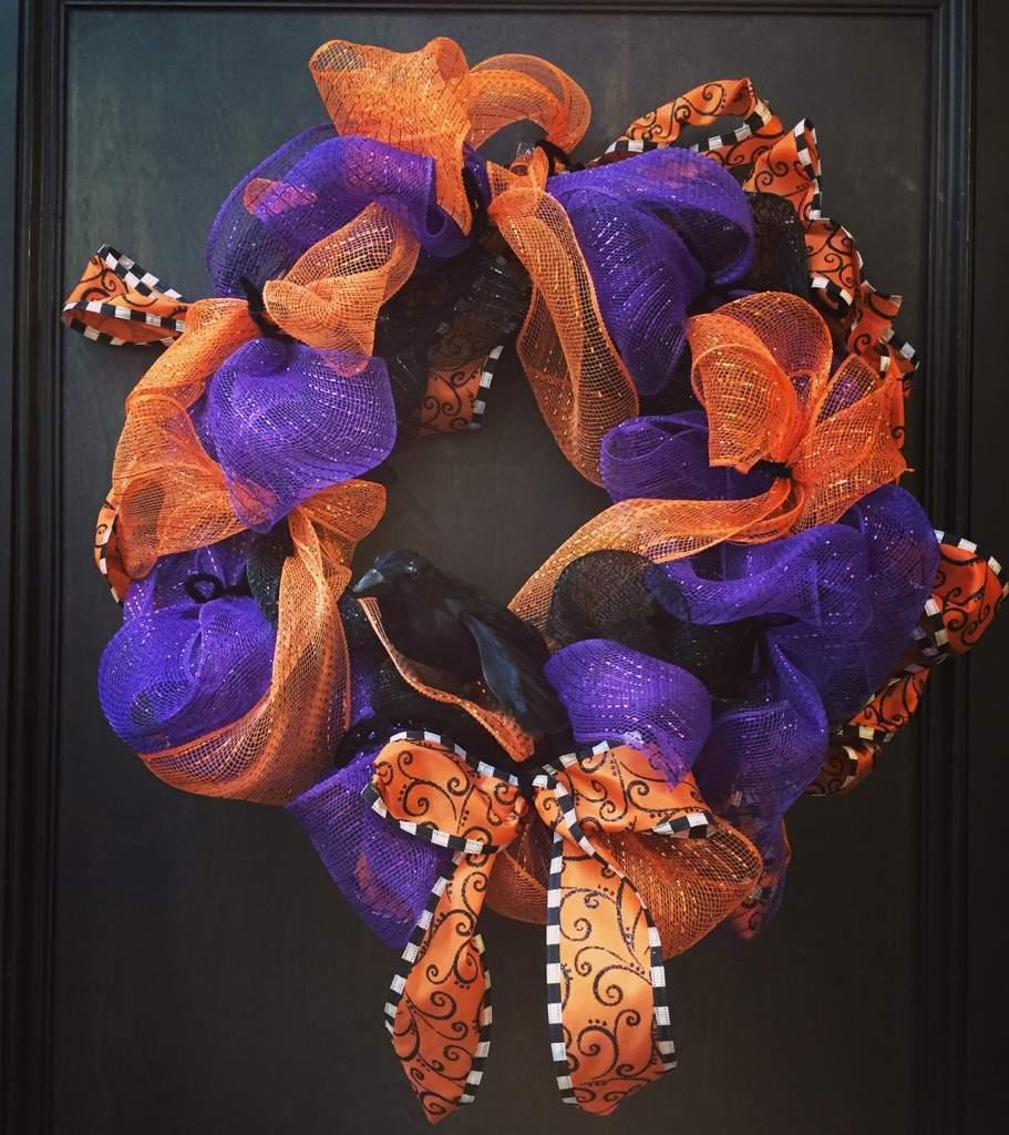Samhain Wreath Pagans Witches Amino