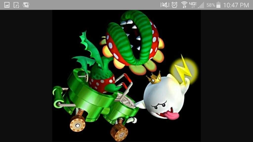 Top 20 Mario Kart Double Dash Characters | Mario Amino