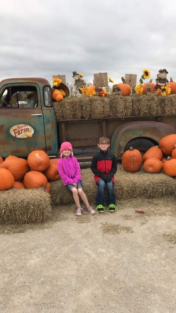 Kerby Farm Pumpkin Patch Horror Amino