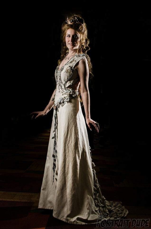 Margery Wedding Dress
