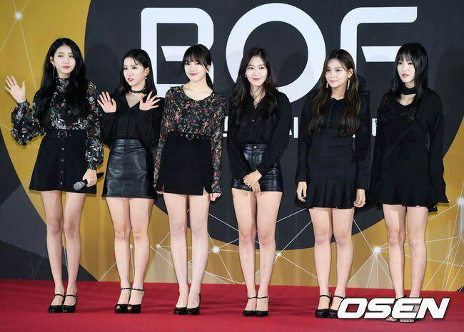 Busan One Asia Festival Red Carpet Kpop Idol K Pop Amino