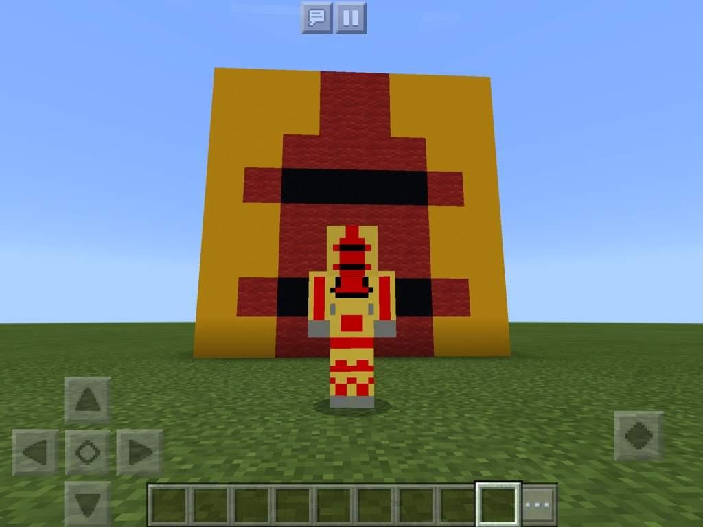 Roblox Redcliff Elite Commander Roblox Redcliff Elite Commander Build Minecraft Amino