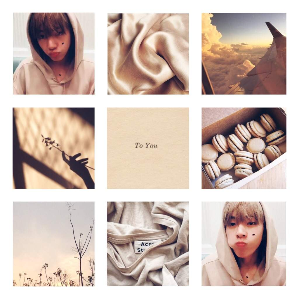 Taehyung Beige Aesthetic Bts Army S Moodboards Amino