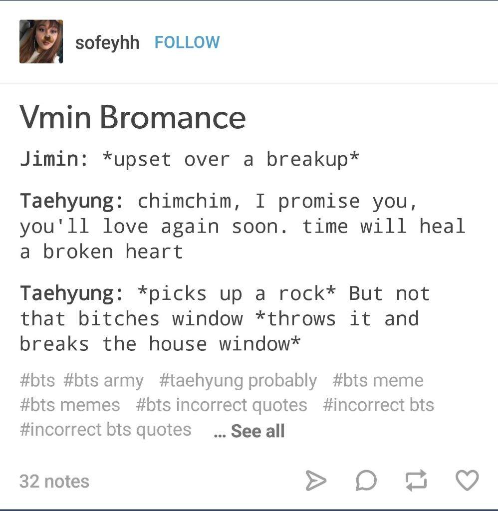 Funny Tumblr BTS Posts Pt 1 | ARMY's Amino