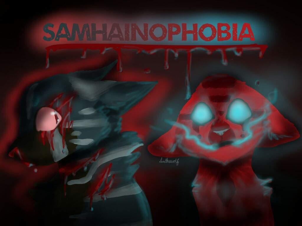 samhainophobia | warriors amino