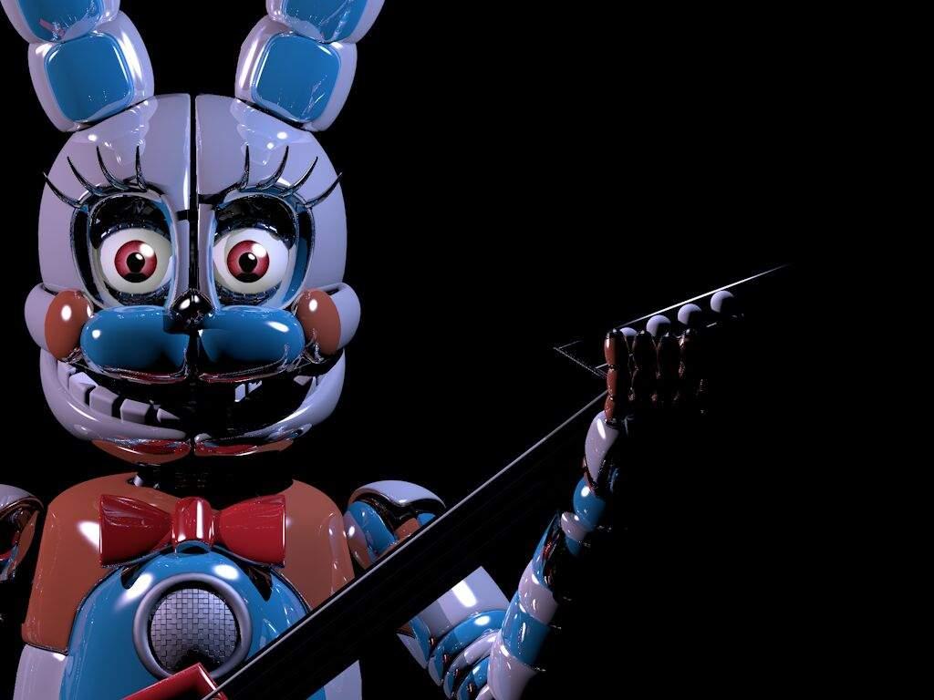 Five Nights at Freddys Fondo de pantalla HD | Fondo de