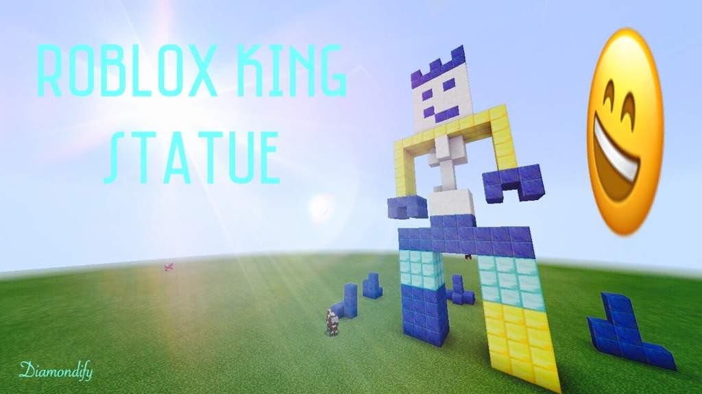 Roblox Minecraft Statue Minecraft Amino