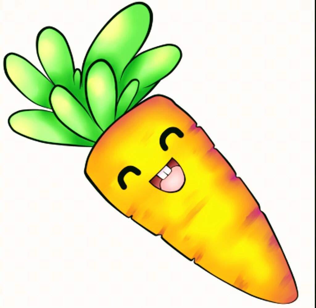 La Zanahoria Feliz The Loud House Espanol Amino Te explicamos paso a paso, de manera sencilla y con vídeo incluido, cómo hacer la receta de gazpacho de zanahoria. la zanahoria feliz the loud house