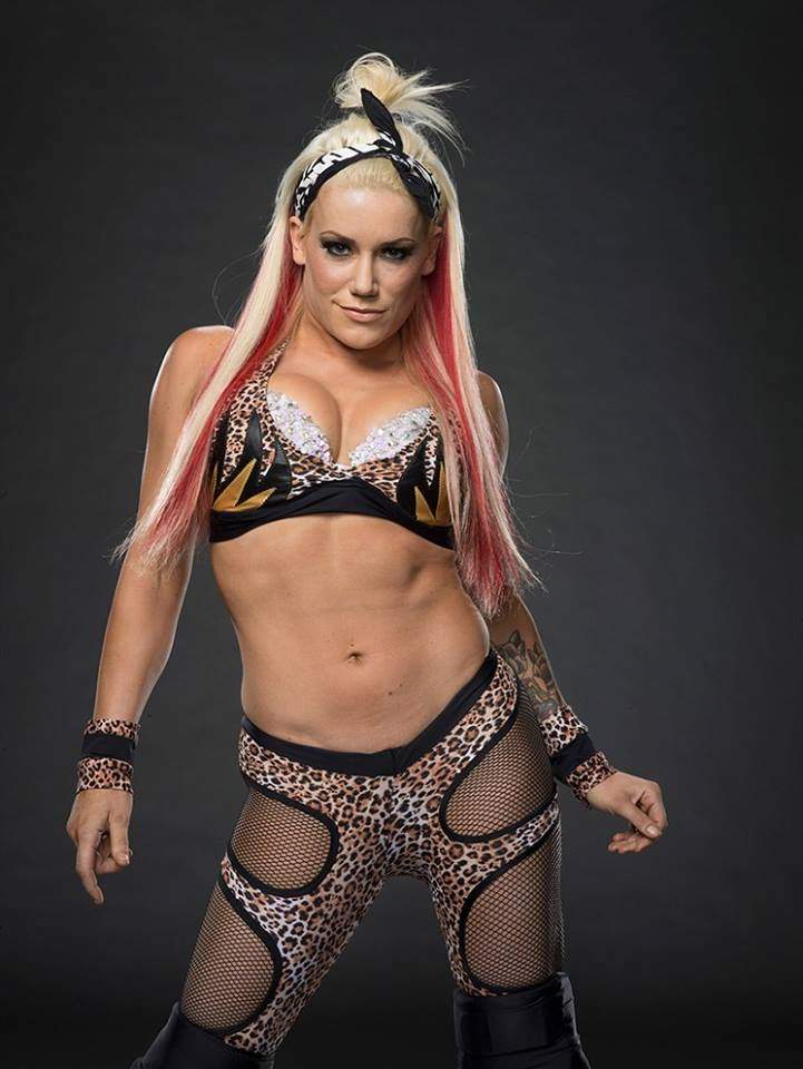 Happy Birthday to Taya Valkyrie! | Pro Wrestling Lives ...