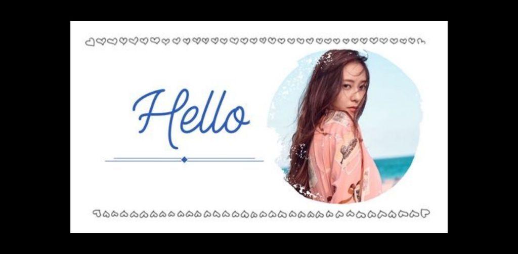 Its Krystals Birthday K Drama Amino