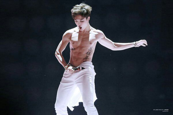 Btss Abs From Jimins Point Of View Armys Amino