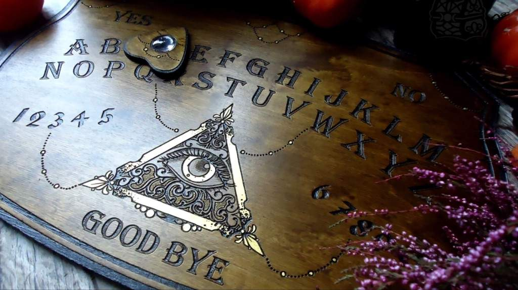Everything You Need To Know About The Ouija Board The