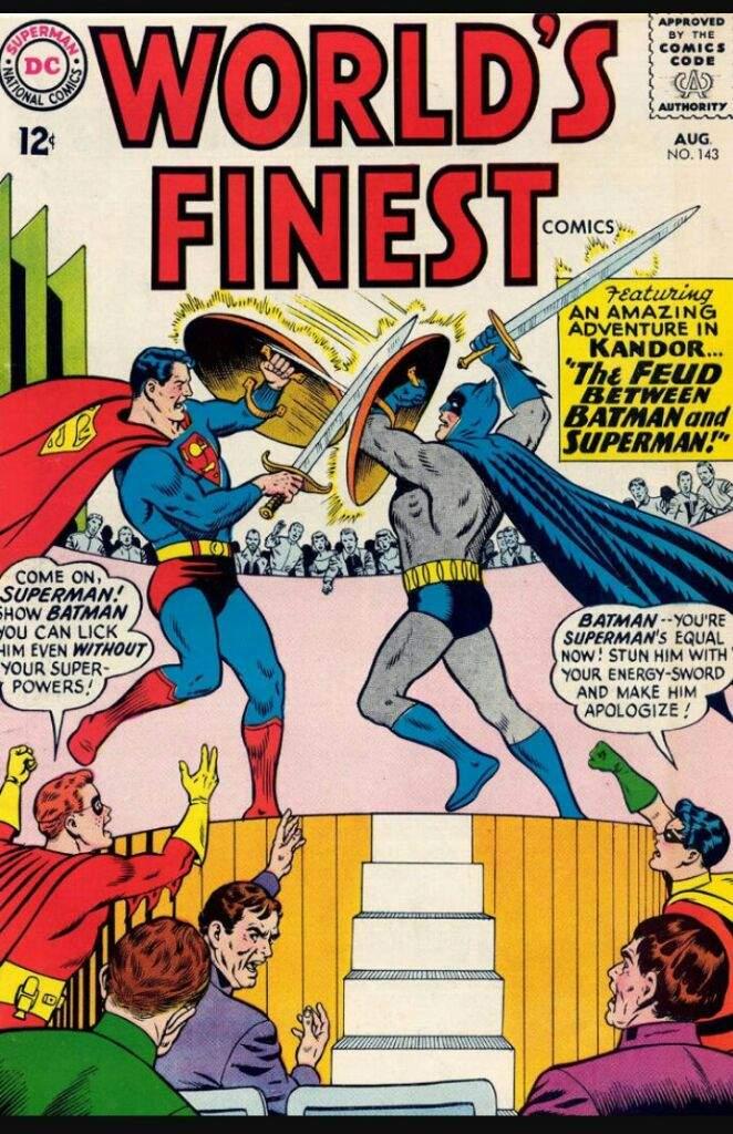Batman Vs Superman Real Significado. | Cartoon Amino Español Amino