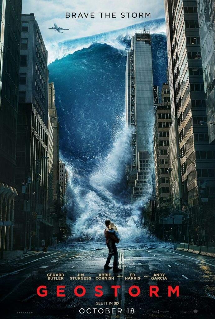 poster pelicula geo tormenta