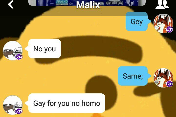 Malix Saying Gay Shit Dank Memes Amino