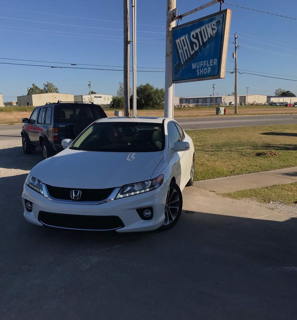 ... Honda Accord V6 Coupe. After Almost A Year Of Ownership, It Is Finally  Time To Modify My Car With Its First Ever Performance Increase, Which Will  Of ...