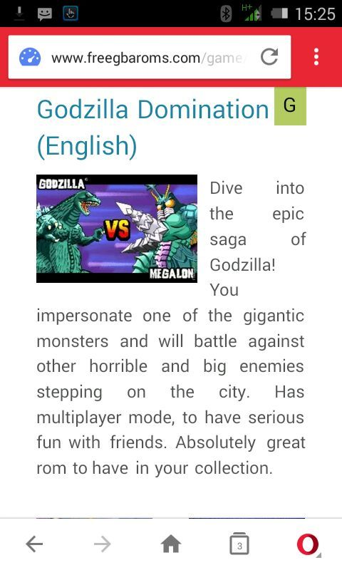 Oh Godzilla game 1 of my favorite games list   Anime Amino