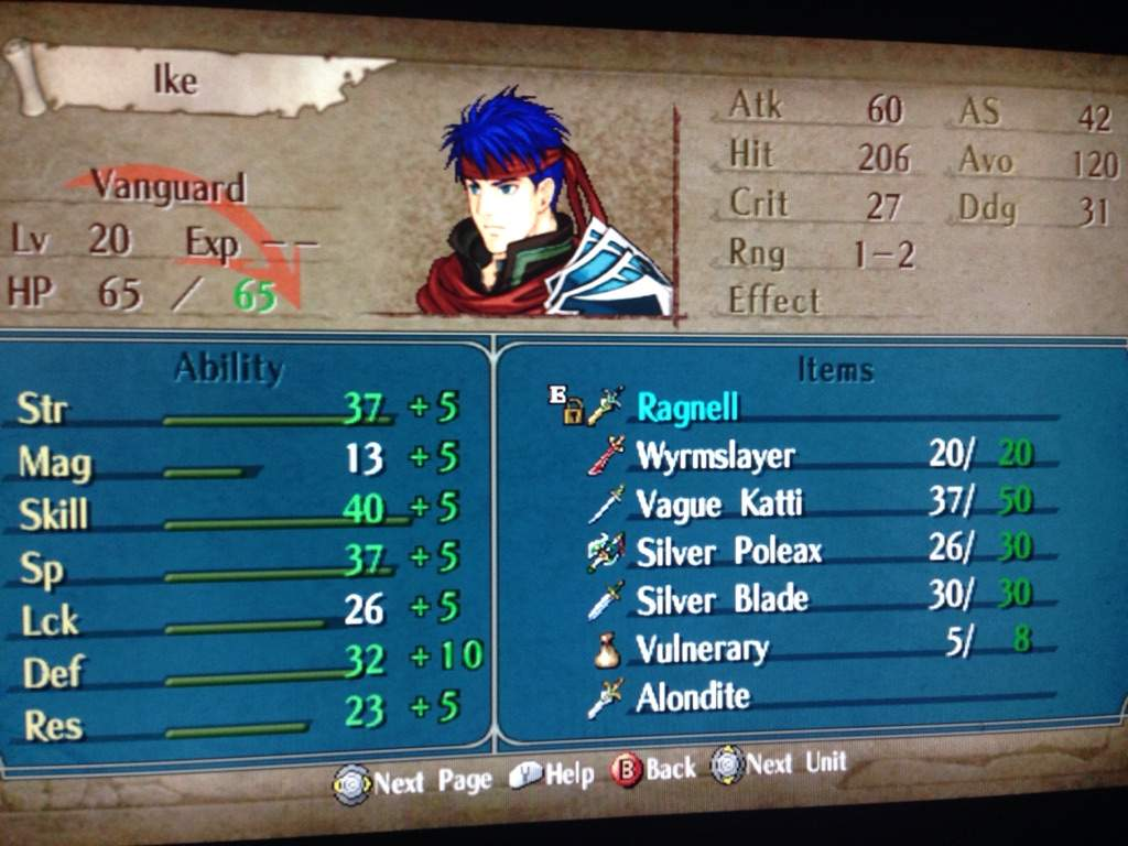 my radiant dawn endgame team deaths and a supports divine