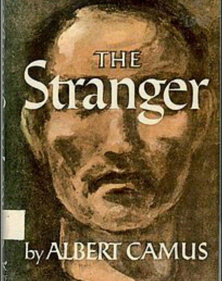 A comparison of j d salingers catcher in the rye and meursault by albert camus