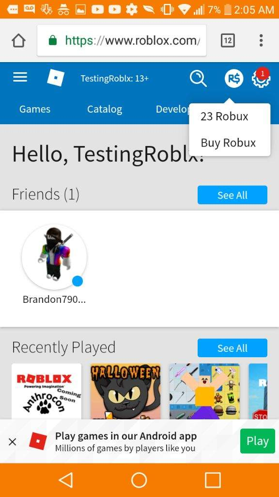 No More Free Robux Scams Roblox Amino