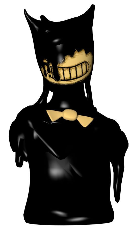 Bendy | Wiki | Bendy and the Ink Machine Amino