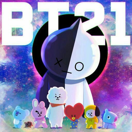 Bt21 Quien Es Quien Korean Idol