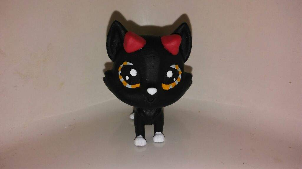 lps halloween custom littlest pet shop amino amino