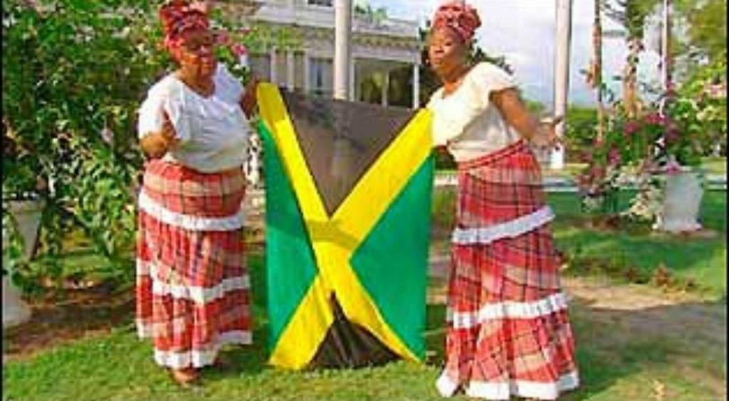 Jamaica Attire