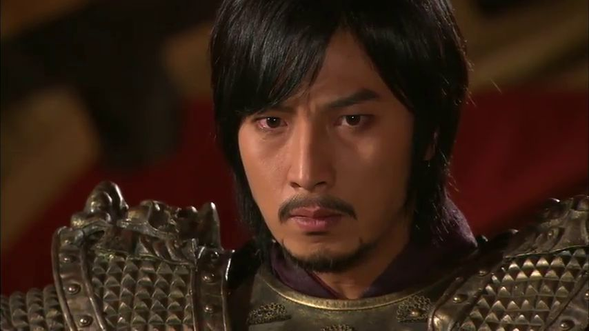 The Kingdom of the Winds ( Jumong Part 2) a continuation of