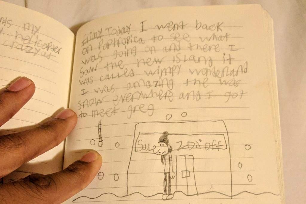 Old potropica stories #2 Wimpy wonderland island | Poptropica Amino