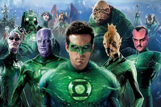 Lanterna verde 2 data de lançamento | • DC Comics™ Amino