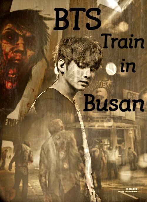 BTS's Train to Busan (Vkook,Jikook) Fanfic | ARMY's Amino