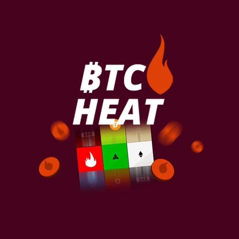 Btc Heat Bitcoin Amino -